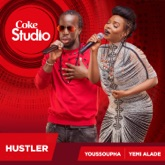 Hustler (Coke Studio Africa) - Single