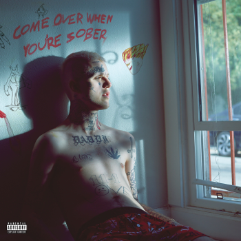 Lil Peep Life is Beautiful music review