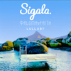 Sigala & Paloma Faith - Lullaby  artwork