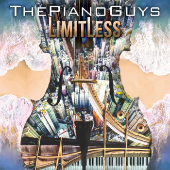 Limitless The Piano Guys album songs, reviews, credits