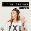 Gabrielle - 5 Fine Frøkner artwork