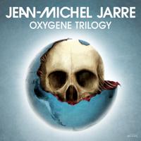 Jean-Michel Jarre - Oxygene Trilogy artwork