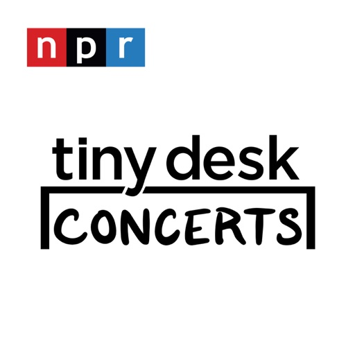 Cover image of Tiny Desk Concerts - Video
