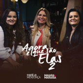 [Download] A Culpa É Dele (feat. Maiara & Maraisa) [Acústico] MP3