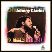 Johnny Clarke - Stop Them Jah