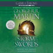 A Storm of Swords: A Song of Ice and Fire: Book Three (Unabridged)