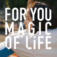 MAGIC OF LiFE - 朝焼けとからっぽ artwork