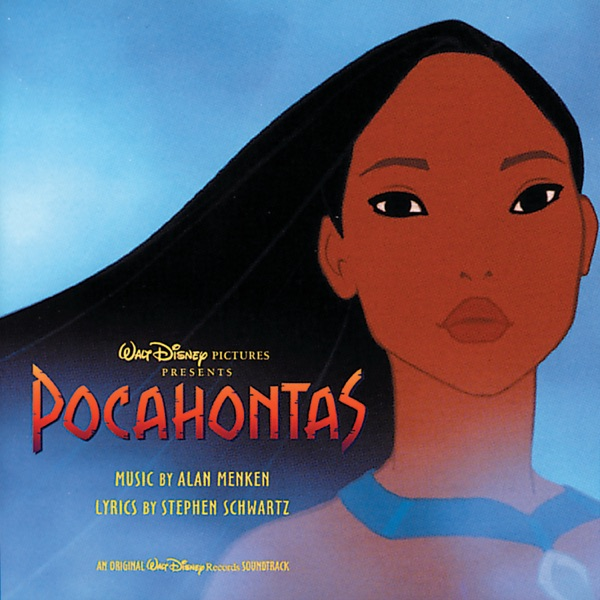 Pocahontas (Original Motion Picture Soundtrack)