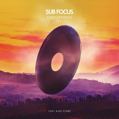 Endorphins (feat. Alex Clare) [Remixes] - EP - Sub Focus