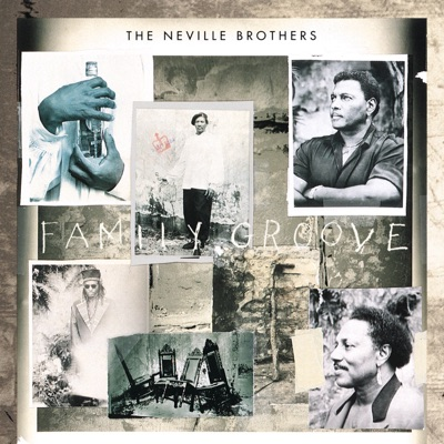 Family Groove - Neville Brothers