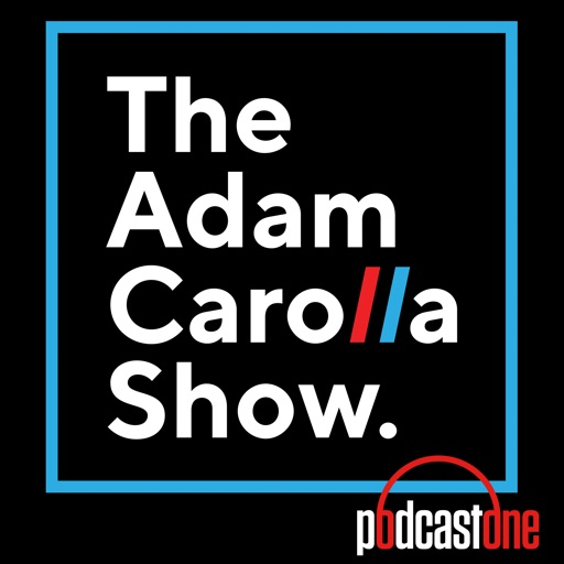 Cover image of Adam Carolla Show