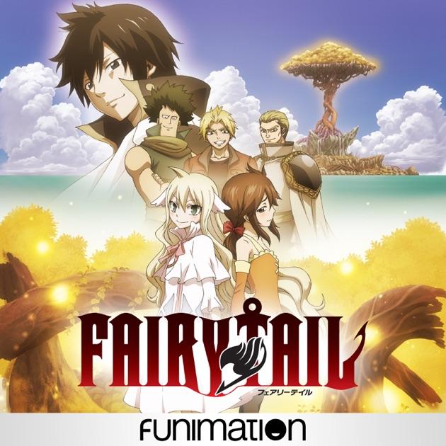 Fairy Tail Zero (Original Japanese Version) On ITunes