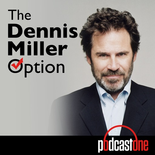 Cover image of The Dennis Miller Option