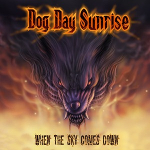 Dog Day Sunrise - Temple of Anger