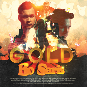 Bo Saris - Gold (Deluxe Version)