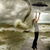 Eye of the Storm - EP - Amy Wadge & Theatr na nÓg