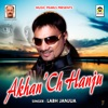 Akhan ch Hanju Single