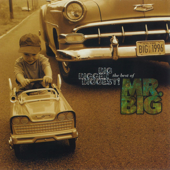 To Be With You Mr. Big - Mr. Big