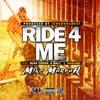 Ride 4 Me feat Russ Coson G Maly SOB X RBE Single