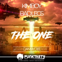 The One (Danny Dee rmx) - KIMBOY-BAD LEGS