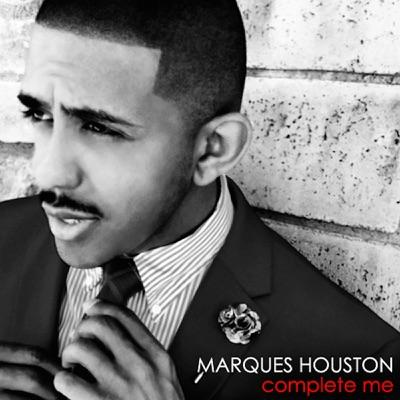 Complete Me - Single - Marques Houston