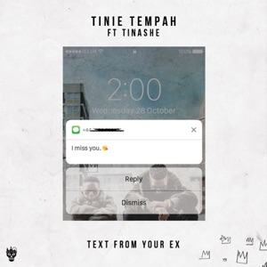 Text From Your Ex (feat. Tinashe) - Single Mp3 Download