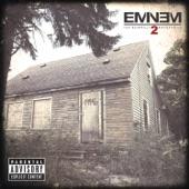 Eminem - The Monster (feat. Rihanna)