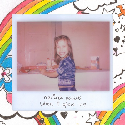 When I Grow Up - EP - Nerina Pallot