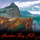 Harder They Fall - EP