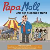 Papa Moll und der fliegende Hund