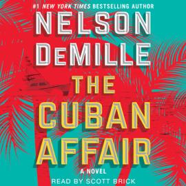 The Cuban Affair (Unabridged) audiobook