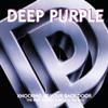 Deep Purple - Knocking At Your Back Door artwork