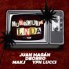Juan Magán, Deorro & MAKJ - Muñequita Linda (feat. YFN Lucci) artwork
