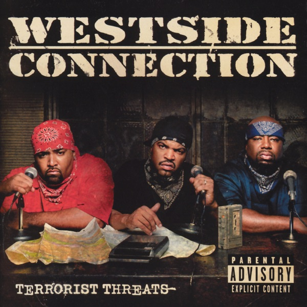 Westside Connection mit Gangsta Nation
