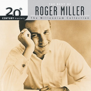 Roger Miller - King of the Road - Line Dance Music