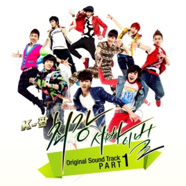 K-POP the Ultimate Audition, Pt  1 (Original Television Soundtrack) -  Single by G O & MIR