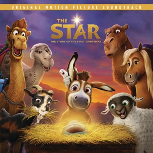 The Star (Original Motion Picture Soundtrack) – Various Artists