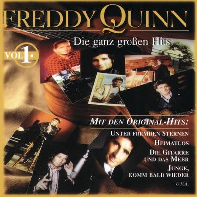 Die ganz großen Hits - Freddy Quinn