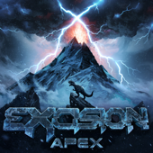 Excision - Apex  artwork