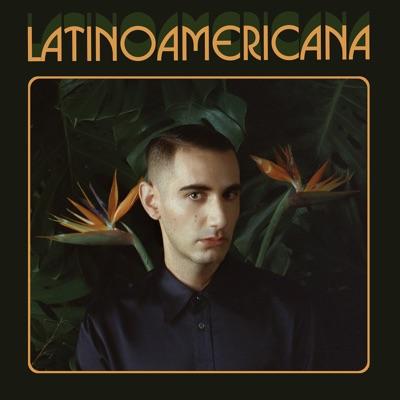 Latinoamericana - Alex Anwandter
