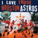 I Love Those Houston Astros - Polish Pete and the Polka? I Hardly Know Her Band