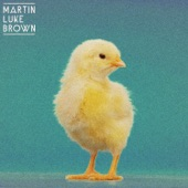 Martin Luke Brown - Opalite