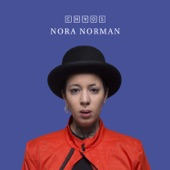 Nora Norman - She May Have Done It Wrong