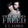 E L James - Fifty Shades Freed