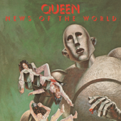 News Of The World-Queen