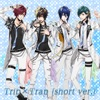 Trip×Trap (short ver.) - Single ジャケット写真