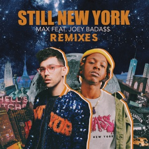 Still New York (Remixes) - EP Mp3 Download