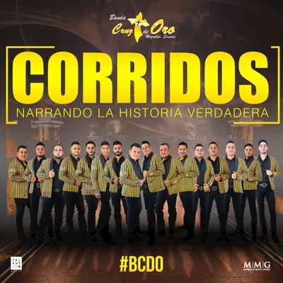 Corridos Narrando la Historia Verdadera - Banda Cruz de Oro