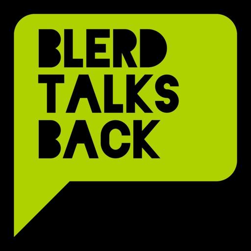 Cover image of BlerdTalksBack
