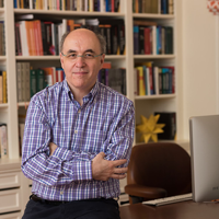 The Stephen Wolfram Podcast podcast